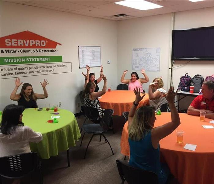 Bunco Fun