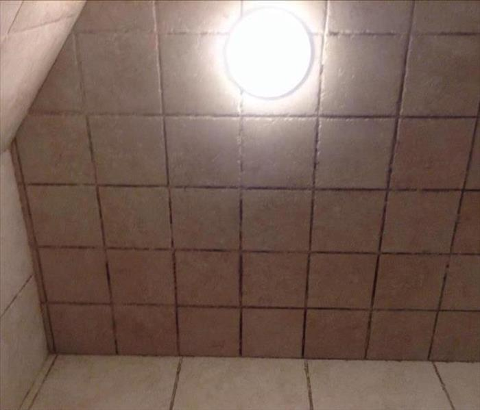 Shower Tile Mold