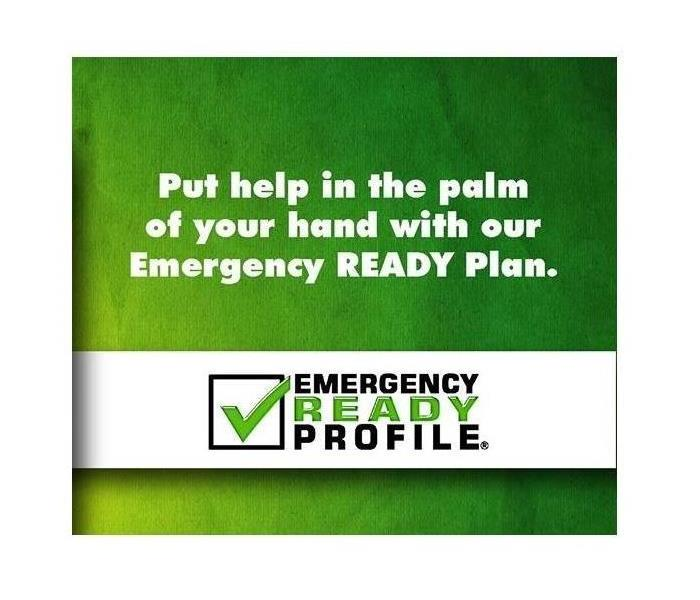 Commercial Be Prepared with an Emergency Ready Plan