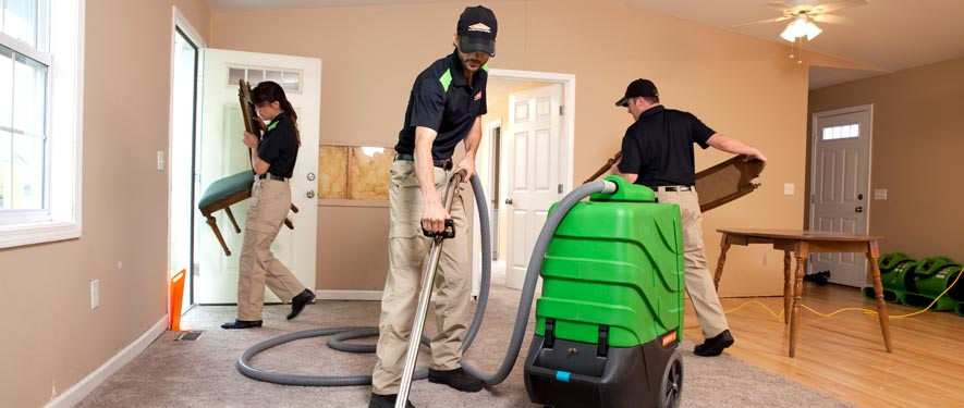 Louisville, KY cleaning services